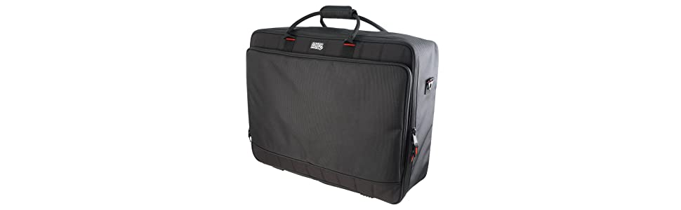b2c774e9a3 Gator Cases G-MIXERBAG-1815 10 mm Mixer Bag  Amazon.co.uk  Musical ...