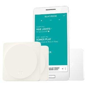 Logitech Pop Add On Home Switch Starter Kit 2 Switches