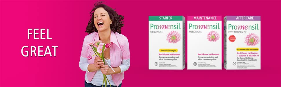 Menopause Natural Remedies Red Clover