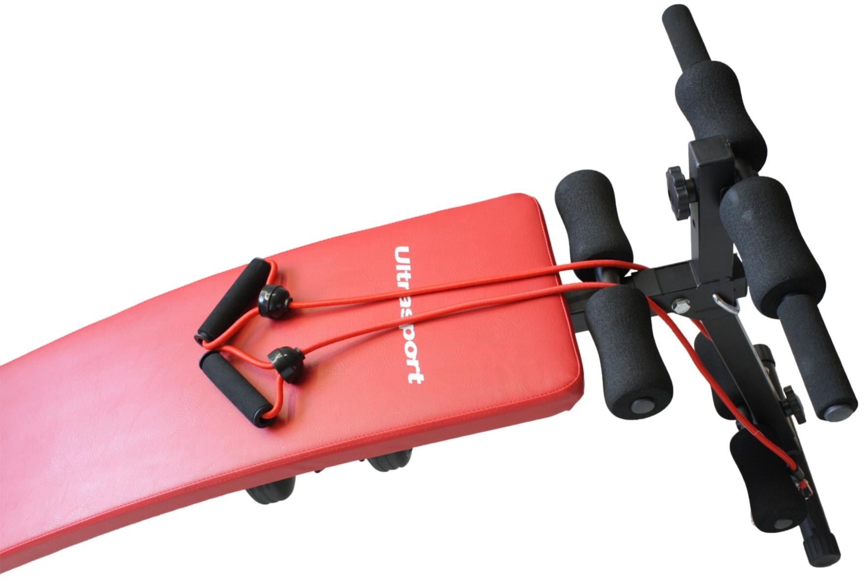 york fitness bench assembly instructions