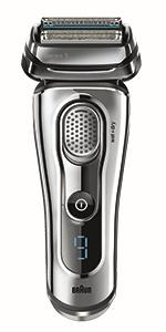 Braun Series 9 Electric Shaver Replacement Foil Cassette