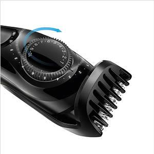 braun bt3020 beard hair trimmer for men easy fast precise eu plug amazo. Black Bedroom Furniture Sets. Home Design Ideas