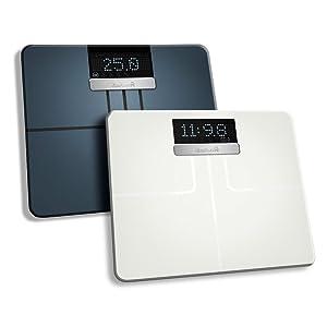 Garmin;index;smart;scale;measure;weight