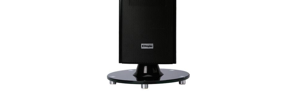 Dimplex Studio G 2.5kW Ceramic Fan Heater