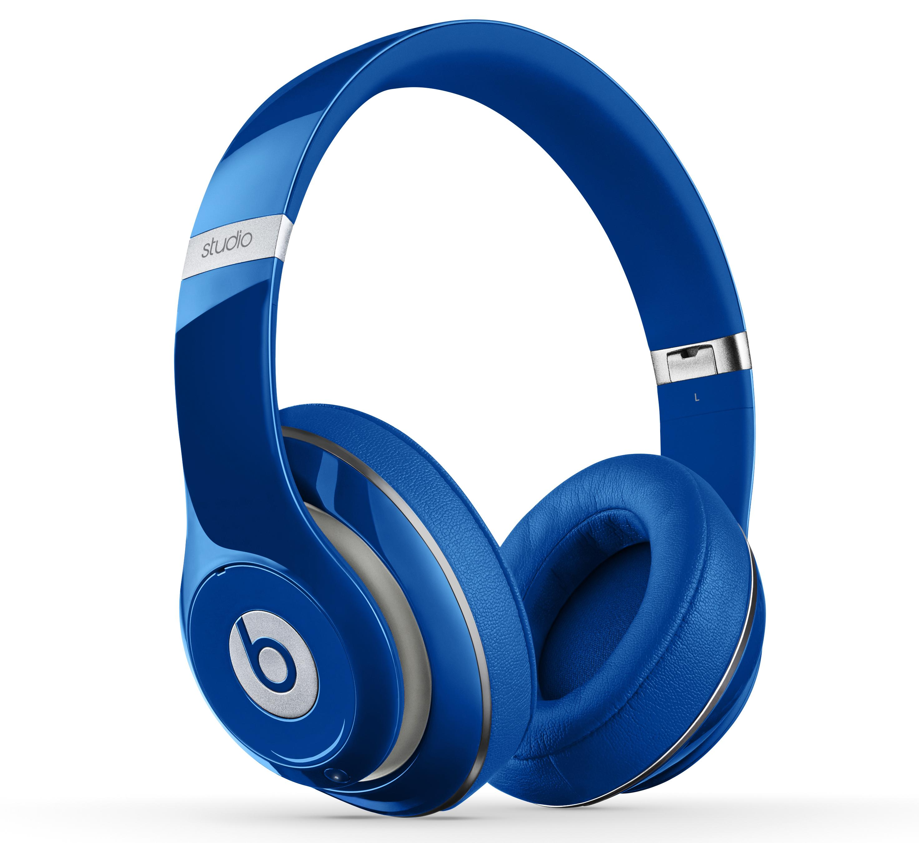 beats studio wireless over ear headphones gloss black. Black Bedroom Furniture Sets. Home Design Ideas