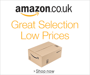 In Association with Amazon.co.uk