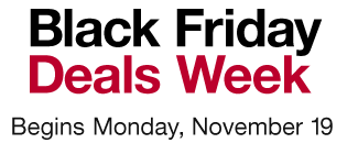Black Friday Deals Week bei Amazon UK