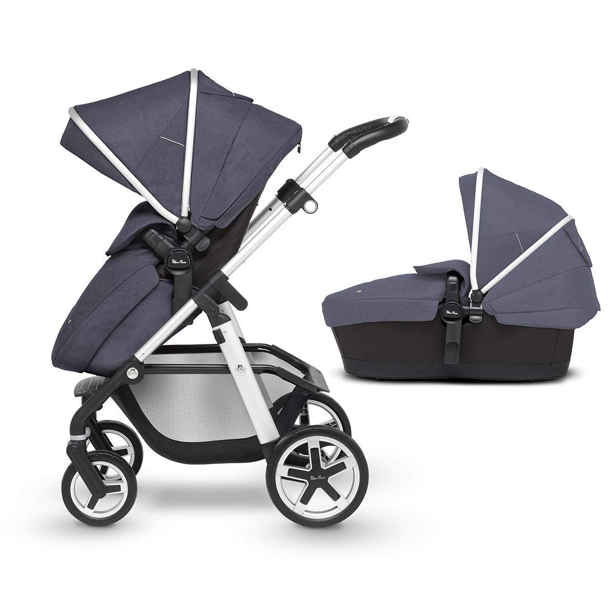 Pushchairs, Prams & Accessories