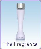 GHOST THE FRAGRANCE