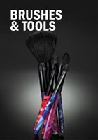 JAPONESQUE BRUSHES AND TOOLS