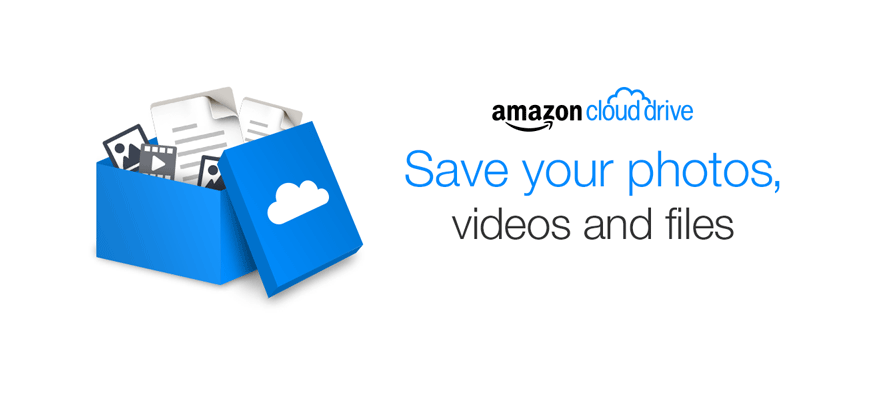 Backup Pics, Video and More - Unlimited Cloud Storage