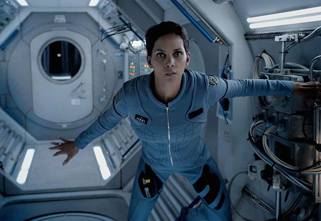 Extant on Amazon Prime Video UK