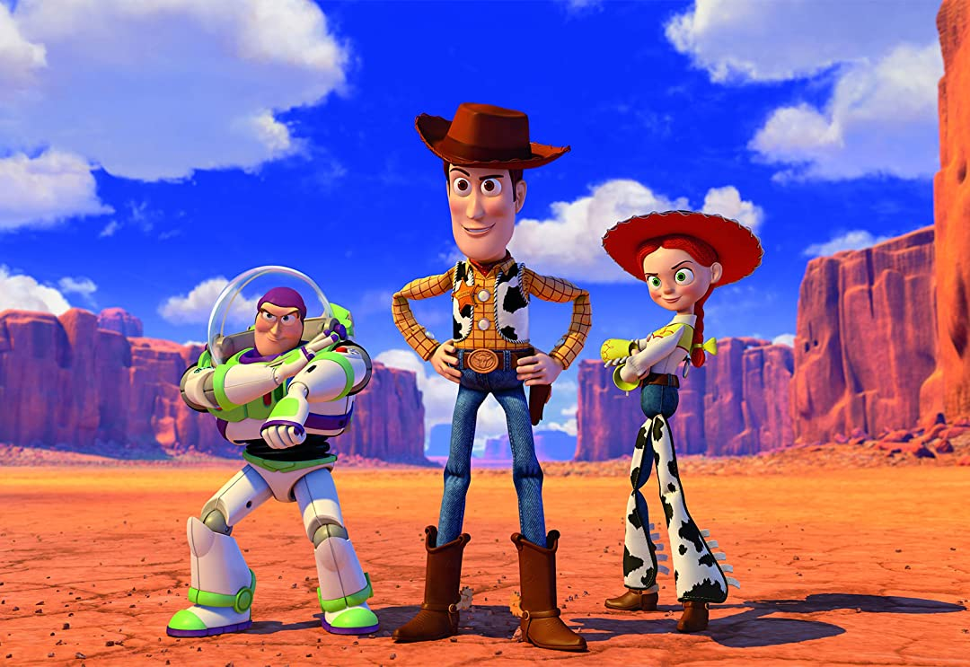 Watch Toy Story 3 Prime Video
