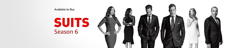 Suits Season 6