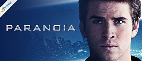 Paranoia, Included with Prime