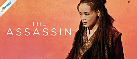 The Assassin, Included with Prime