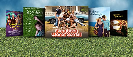 Richard Linklater Collection