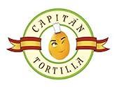 Capitan Tortilla