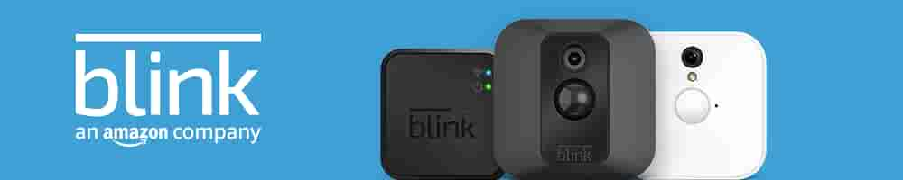 Blink Xt Home Security Camera System With Motion