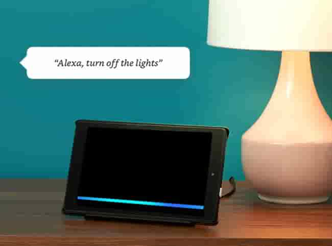 Voice-control your smart home