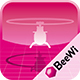 Download the BeeWi HeliPad App for your Kindle Fire Tablet Devices