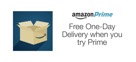 Try Prime Free for 30 days