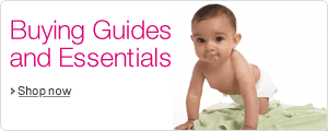 Baby Buying Guides and Essentials