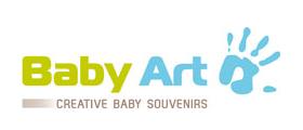 Baby Art logo