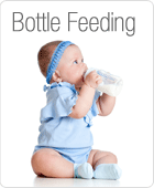 Bottle Feeding Essentials