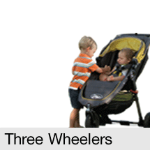 THREE WHEELERS