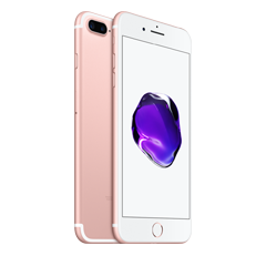 Apple Iphone 7 Plus 32 Gb Rose Gold Amazon Co Uk Amazon Devices