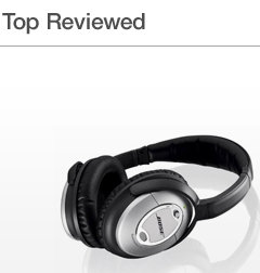 Top Reviewed Headphones