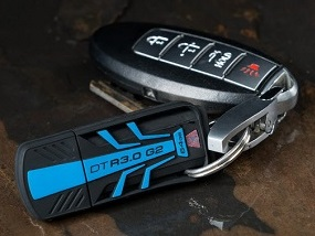 Kingston DTR30G2 Flash Drive