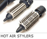 HOT AIR STYLERS