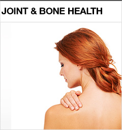 Joint & Bone Health