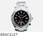 Jorg Gray bracelet watches