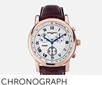 Jorg Gray Chronograph watches