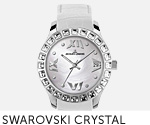Swarovski Crystal Watches