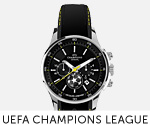 UEFA Champions League Watches