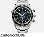 Chronograph luxury watches
