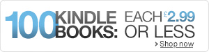 Connect with Kindle