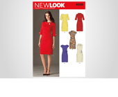 Sewing Patterns & Templates