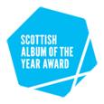 Scottish Album of the Year