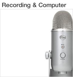 Recording & Computer