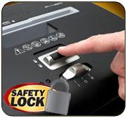 Safety Lock Mechanism