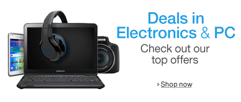 Top Offers in Electronics & Computing