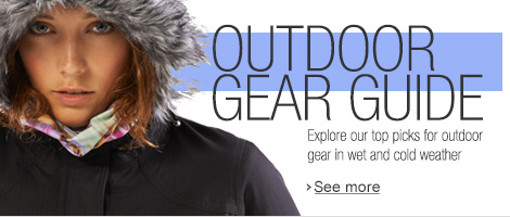 Promo - Amazon Deals - Outdoor Gear Guide