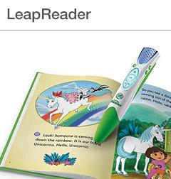 LeapReader