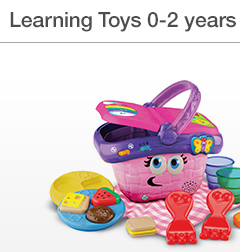 Learning Toys 0-2