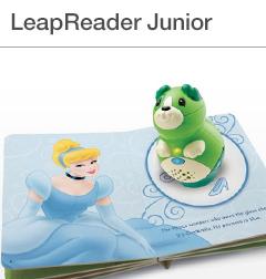 LeapReader Junior